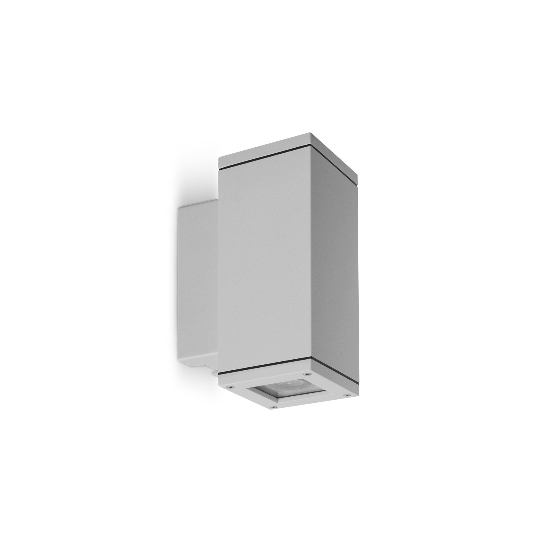 KUBUS Square Wall Up/Downlight