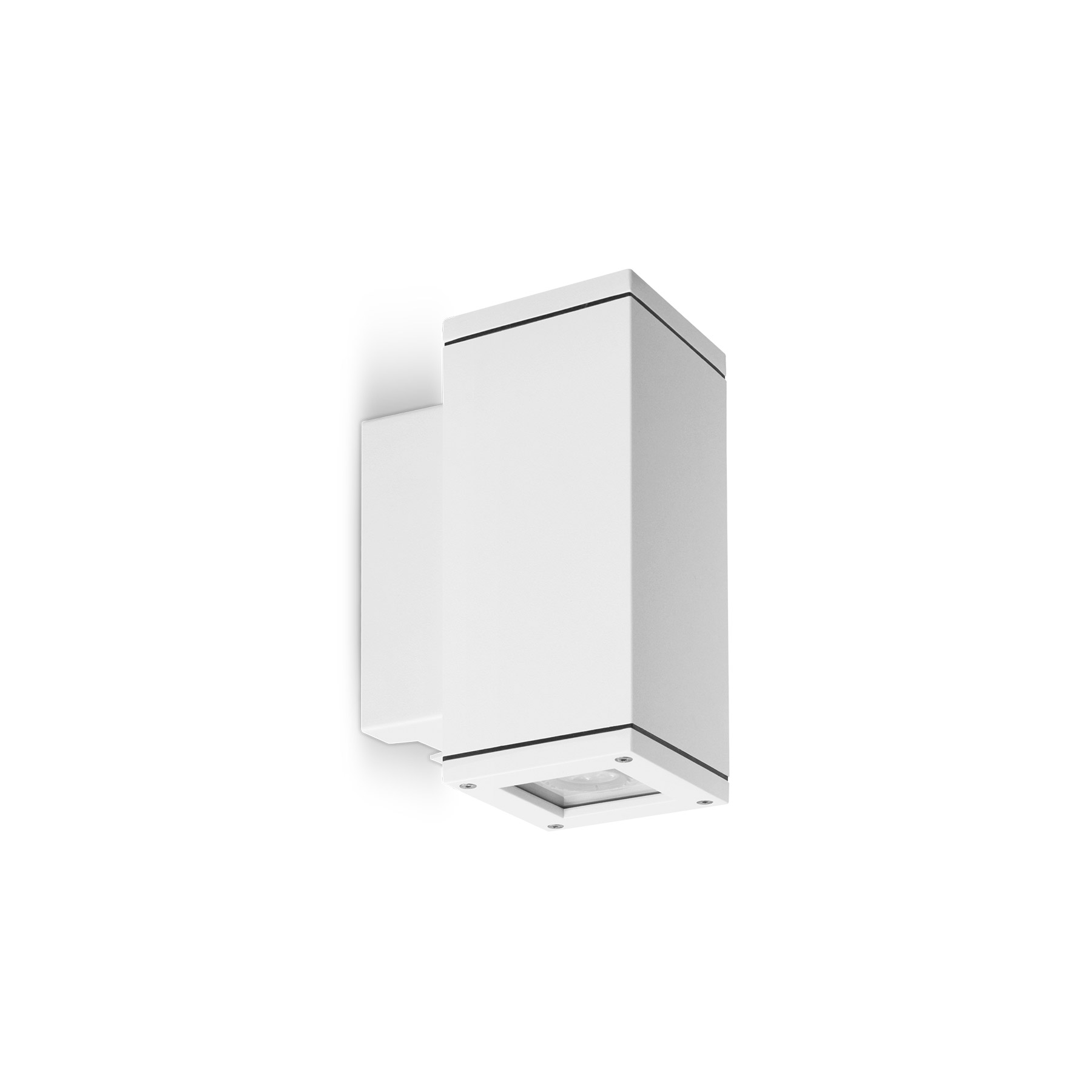 KUBUS Square Wall Downlight