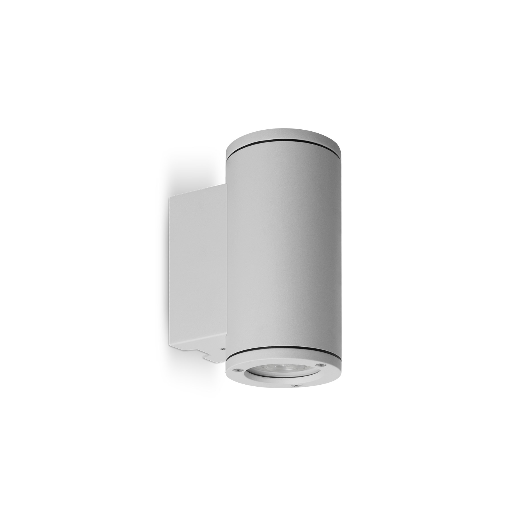 TUBUS Round Wall Up/Downlight